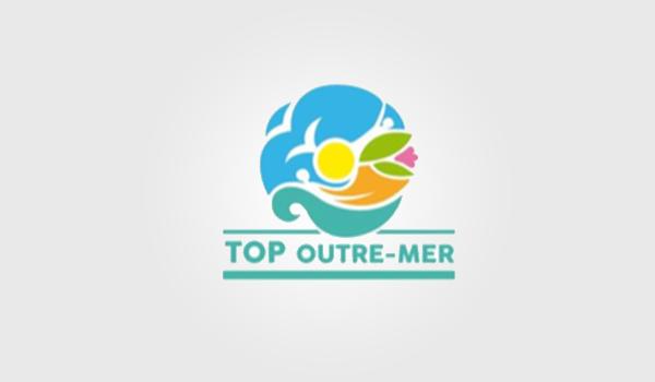 L'Outre-mer sur un site web